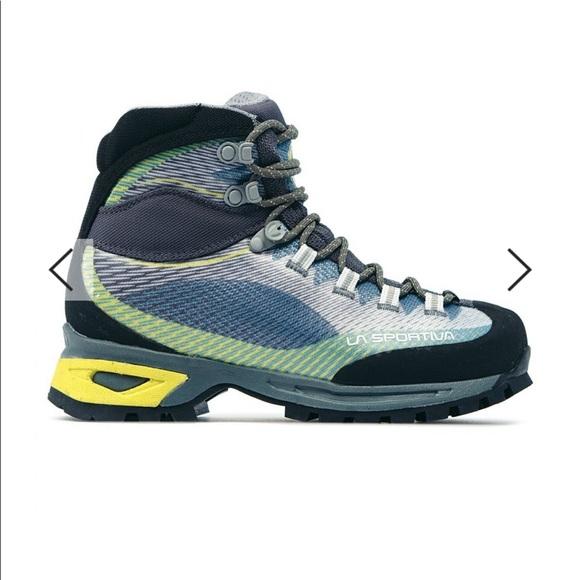 53b2f279117 La Sportiva Women's Trango TRK GTX Hiking Boots